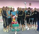 Racing Club de Cannes Volley-Ball Féminin