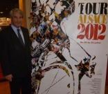 PHILIPPE RICHERT, Président du Conseil Régional d'Alsace ; Ministre chargé des Collectivité