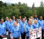 Équipe de France de football féminin 2012