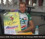 Stéphane AUGE, GPM Régio Tour 04