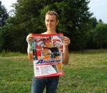 Florent BRARD, cycliste professionnel