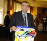 Patrick BRIENS, Directeur Général PSA