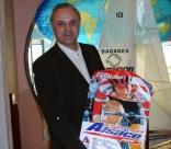 Pierre CAPERAN, Directeur Mercure Thalassa Sables d'Olonne
