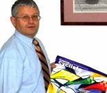 Claude DESCHASEAUX, Commissaire International UCI