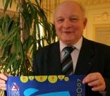 Robert FACHIN, Adjoint aux Sports Guebwiller