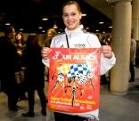 Armelle FAESCH, Capitaine de l'ASPTT Mulhouse volley féminin