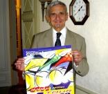 Gérard FELLMANN, Président CCI Colmar