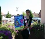 Florima TREIBER, Miss Haut-Rhin 07