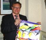 Jean-Louis HOERLE, Président CCI Strasbourg