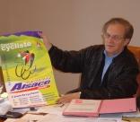 Paul KACHLER, ancien Maire de Masevaux