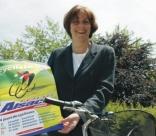 Fabienne KELLER, Sénateur Maire de Strasbourg