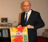 Bernard LAPORTE, Secrétaire d'Etat chargé des Sports 07-09