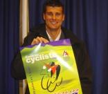 Sébastien MAYER, champion de kayak