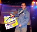 Francis MOUREY, 3e Championnat du Monde cyclo-cross 05