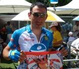 Jérôme PINEAU, cycliste professionnel