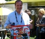 Christian PRUDHOMME, Directeur Général Tour de France