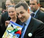 Nicolas SARKOZY, Président de la République
