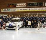 Les Scorpions de Mulhouse, hockey sur glace