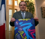Michel SORDI, Député Maire de Cernay