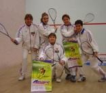 Equipe de France féminine de Squash 04