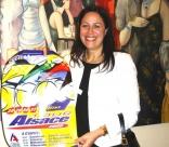 Catherine TROENDLE, Conseiller Régional d'Alsace