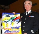 Colonel VANMARCKE, Commandant Groupement Gendarmerie 68