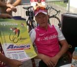 Alexander VINOKOUROV, cycliste professionnel