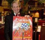 Jean-Pierre WALTER, Adjoint au Maire de Mulhouse délégué au Tourisme