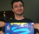 Michael YOUN, acteur et humoriste français
