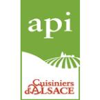 API Cuisinier d'Alsace