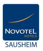 Novotel Sausheim