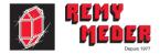 Remy MEDER