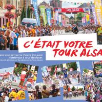 Foule au Tour Alsace 2017