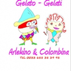 Arlekino-Colombina