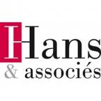 Logo Hans + signature