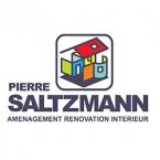 CARTE DE V-PIERRE SALTZMANN