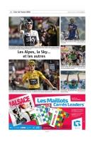 23.07.18 - L'ALSACE - Encart Presse