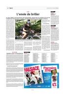26.07.18 - L'ALSACE - Encart Presse
