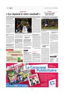 27.07.18 - L'ALSACE - Encart Presse