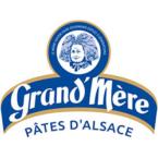PÂTES GRAND-MÈRE