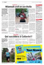 24.07.2019 - L'événement Tour Alsace