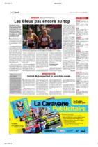 30.07.2019 - La Caravane Publicitaire