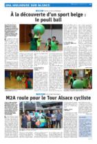 31.07.2019 - DNA - M2A roule pour le Tour Alsace Cycliste